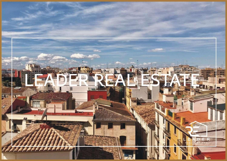 ciutat vella el pilar valencia piso foto 4147726