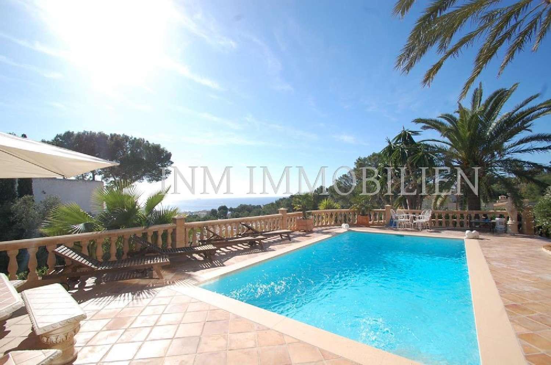 costa d'en blanes mallorca villa foto 4149678