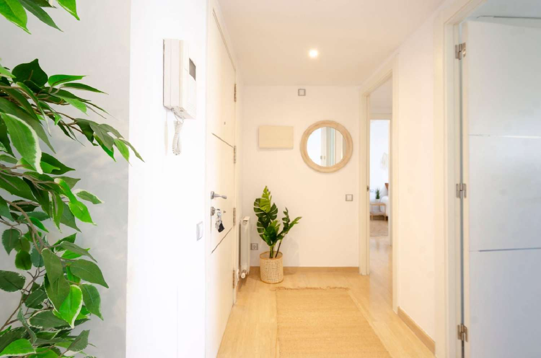 cerdanyola barcelona lägenhet foto 4146525