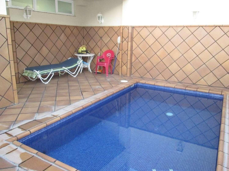 pineda de mar barcelona Haus foto 4133782