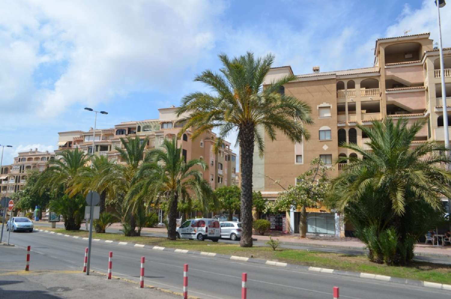 torrevieja alicante appartement foto 4139343