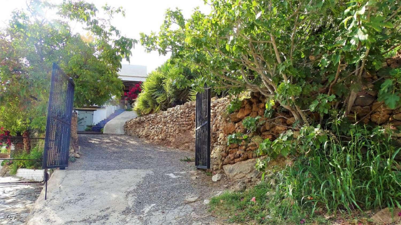 lanjarón granada hus på landet foto 4166439