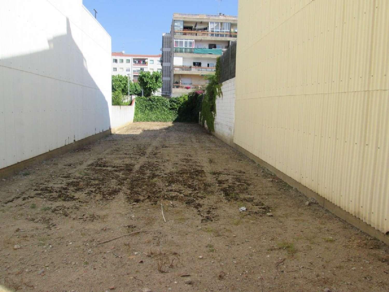 pineda de mar barcelona Grundstück foto 4133787