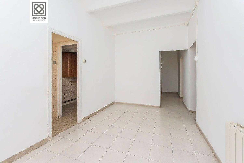 nou barris-turó de la peira-can peguera barcelona piso foto 4333524