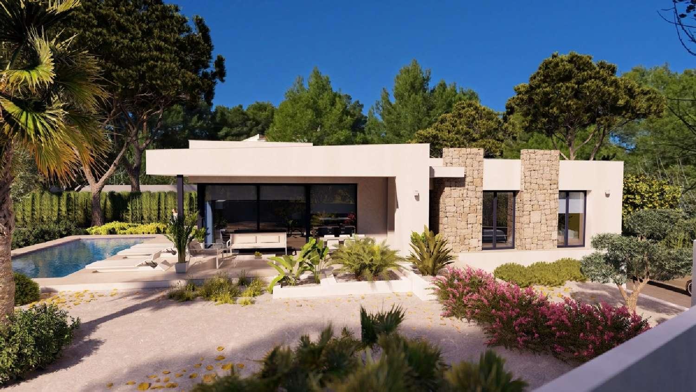 benissa alicante villa foto 4339484