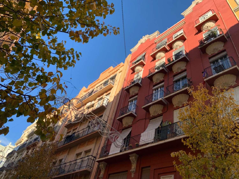 l'eixample russafa valencia piso foto 4334656