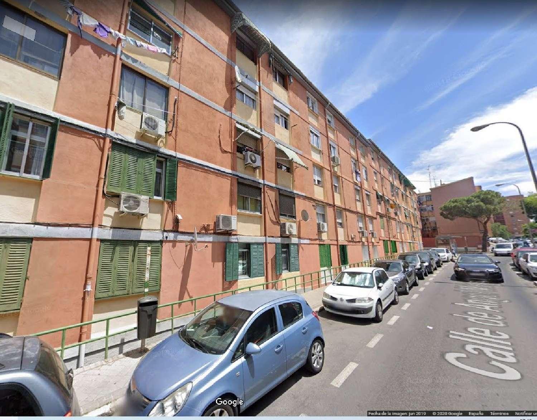 fuencarral-mirasierra madrid piso foto 4318965