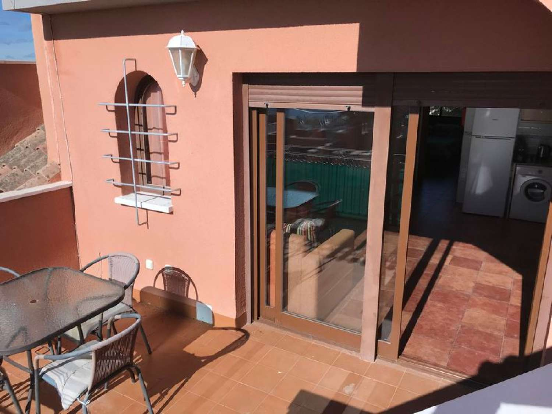 isla plana murcia lägenhet foto 4336135