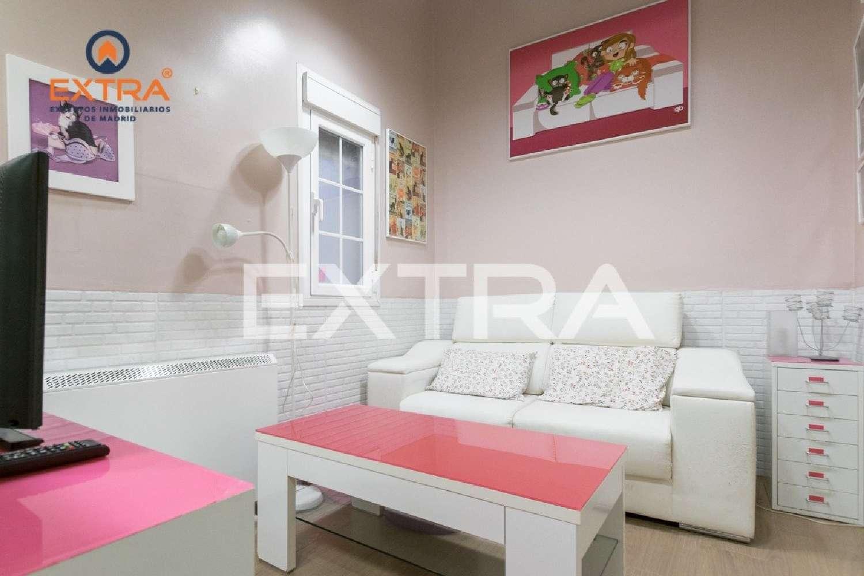 chamberí-ríos rosas madrid piso foto 4652627