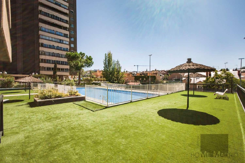 fuencarral-fuentelarreina madrid piso foto 4650637