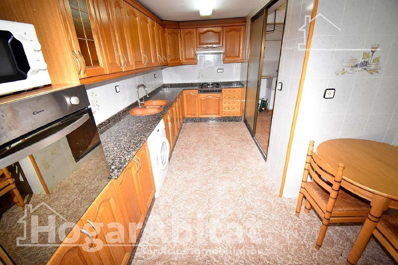 l'olivereta nou moles valencia piso foto 4654376