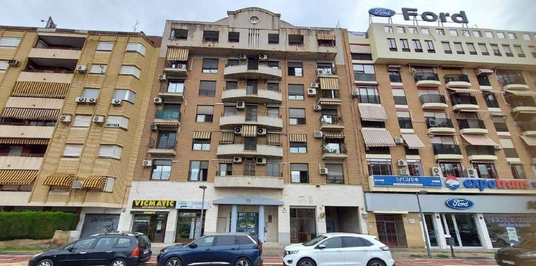quatre carreres la punta valencia piso foto 4641925