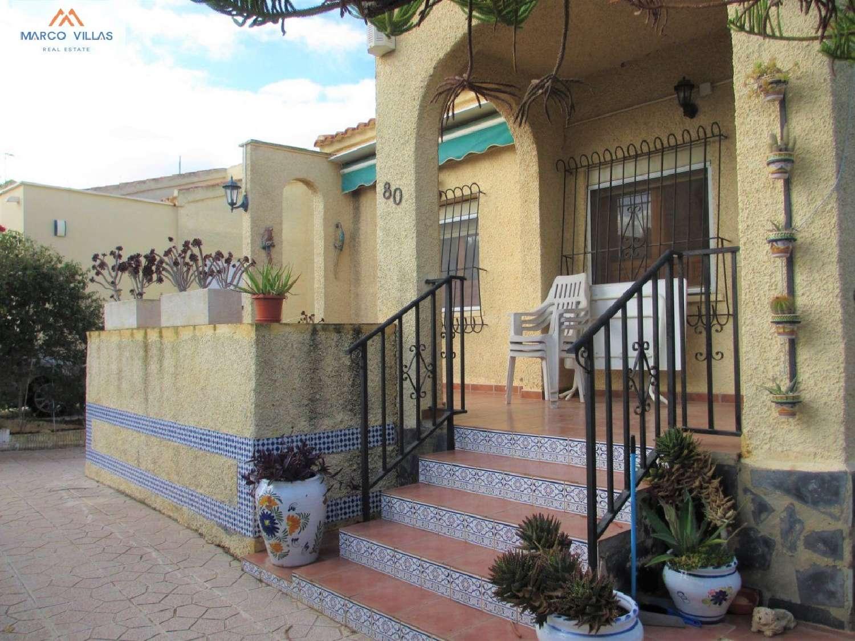 san fulgencio alicante villa foto 4660598