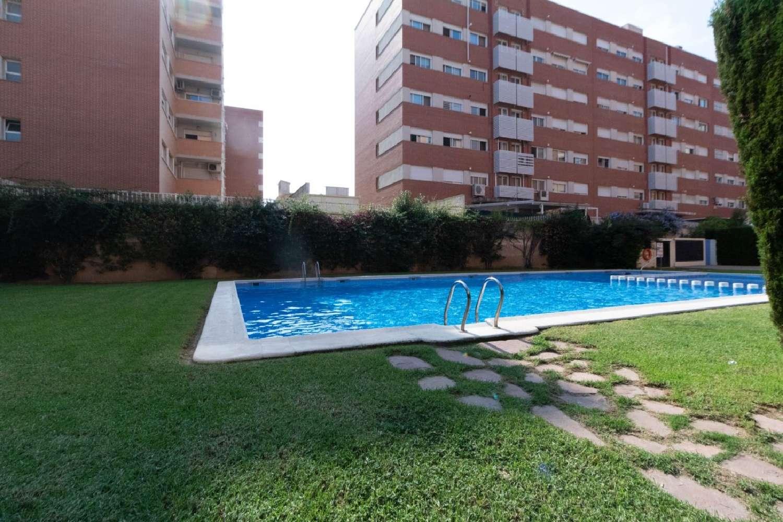 pueblo nuevo valencia piso foto 4658238