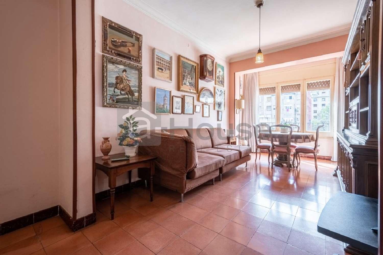 gràcia-camp d'en grassot-gràcia nova barcelona piso foto 4653742