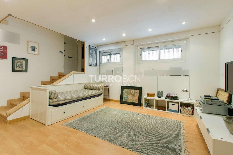sarrià-sant gervasi-bonanova barcelona piso foto 4647022