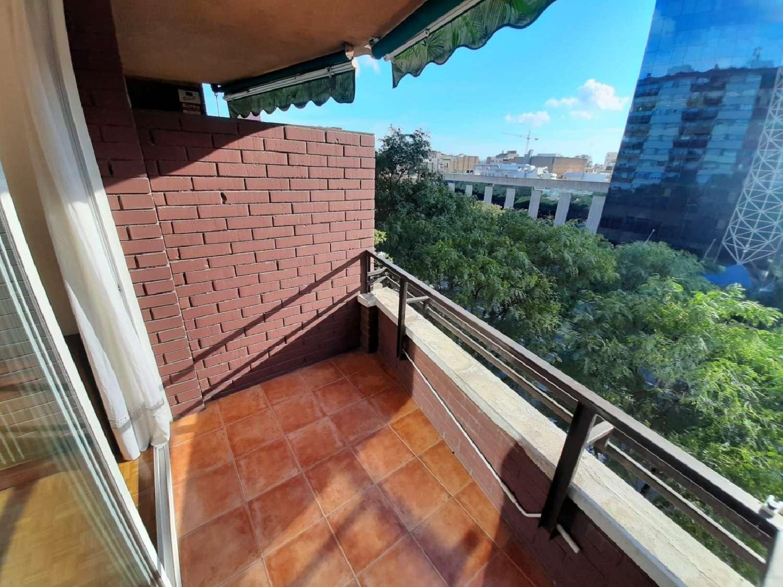eixample-sant antoni barcelona piso foto 4657721