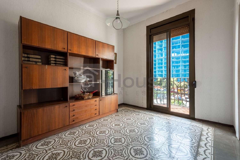 eixample-sant antoni barcelona piso foto 4653745