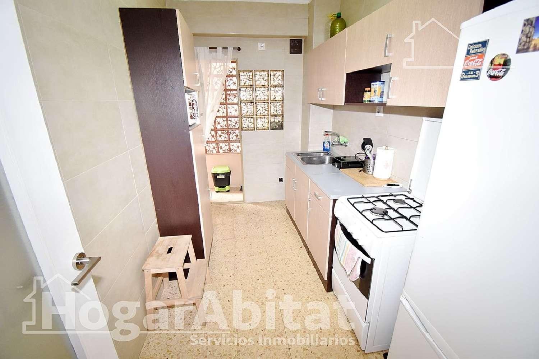 pueblo nuevo valencia piso foto 4654392