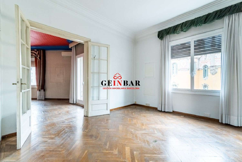 sarrià-sant gervasi-bonanova barcelona piso foto 4640765