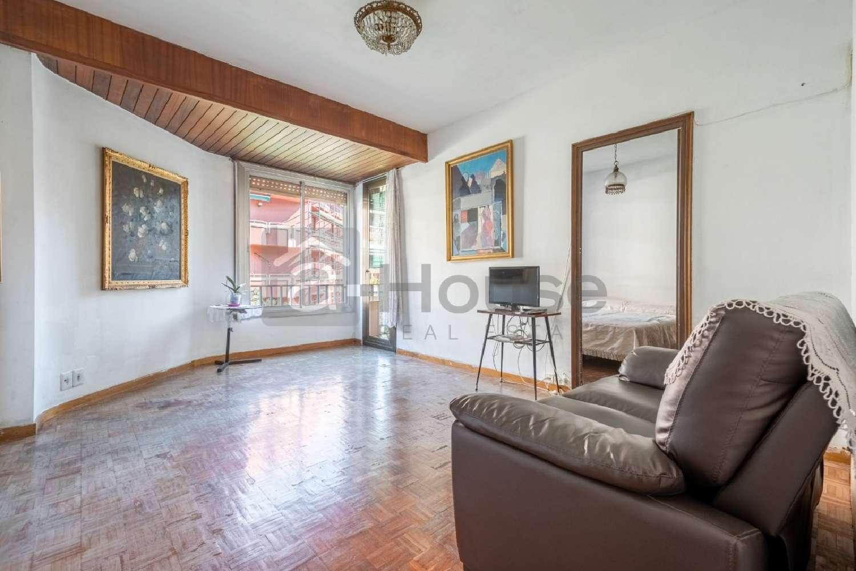 eixample-sant antoni barcelona piso foto 4653751