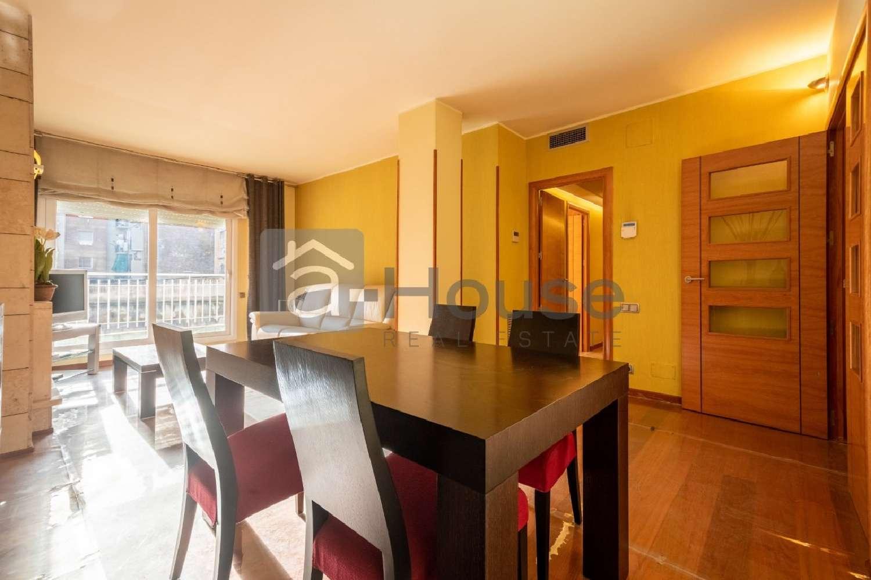 eixample-sant antoni barcelona piso foto 4653710