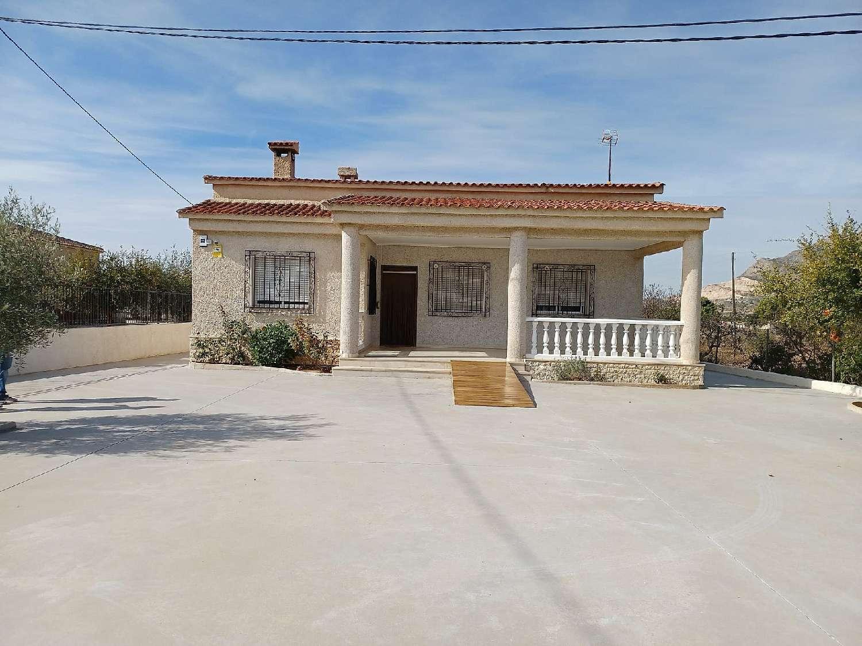 barbarroja alicante villa foto 4658309