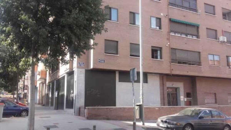 ciudad lineal-pueblo nuevo y ascao madrid local foto 4640241