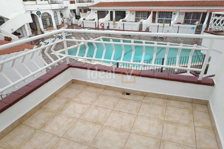 playa de los cristianos tenerife apartment foto 4656660