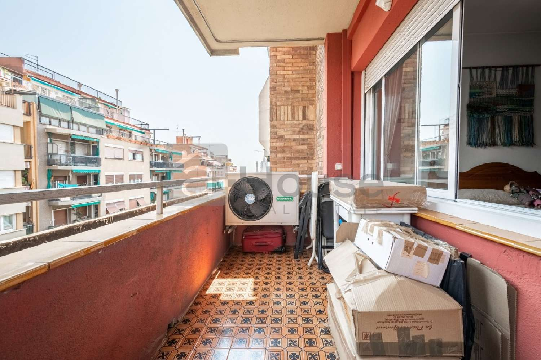 gràcia-camp d'en grassot-gràcia nova barcelona piso foto 4653729