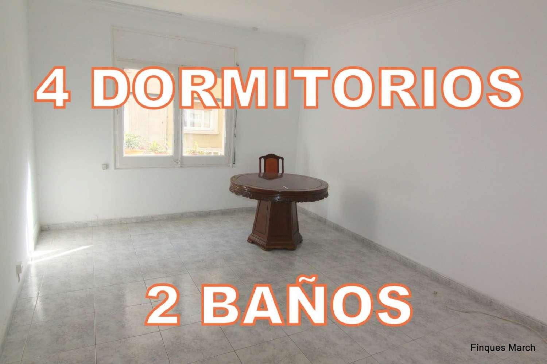 sarrià-sant gervasi-bonanova barcelona piso foto 4657247