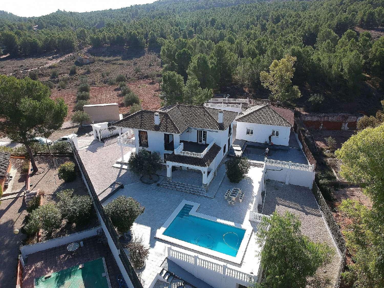 yecla murcia villa foto 4659728