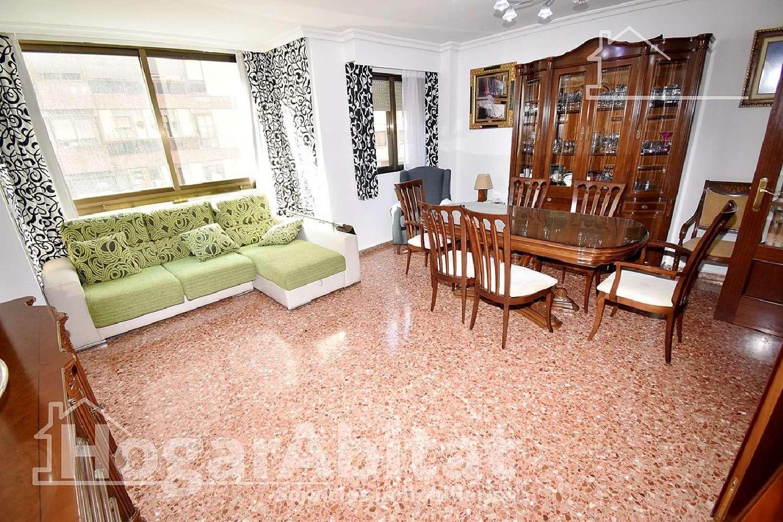 l'olivereta nou moles valencia piso foto 4654427