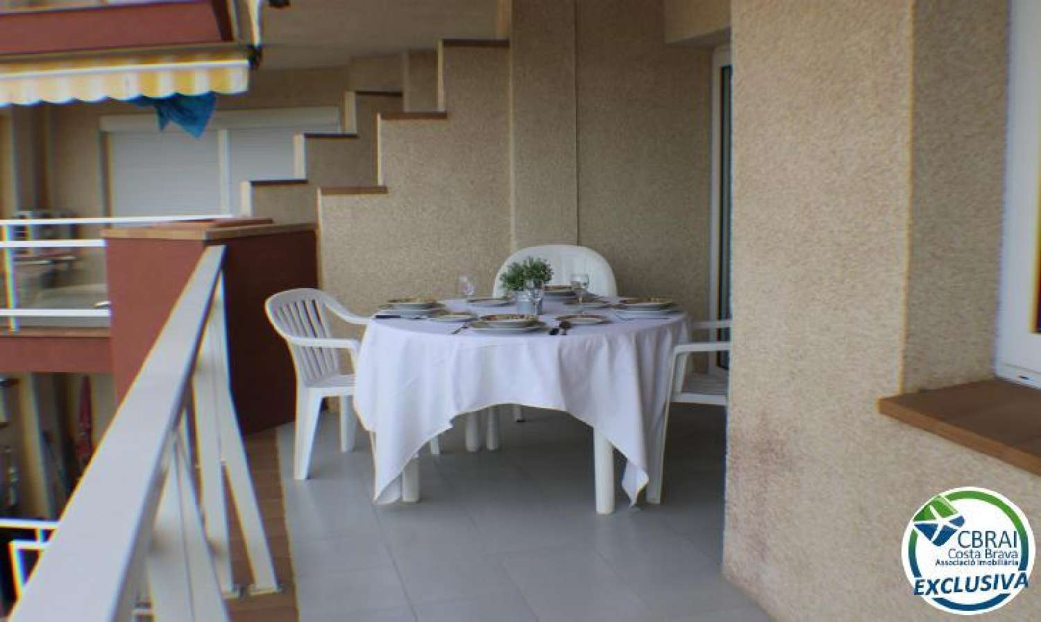 roses girona appartement foto 4644835