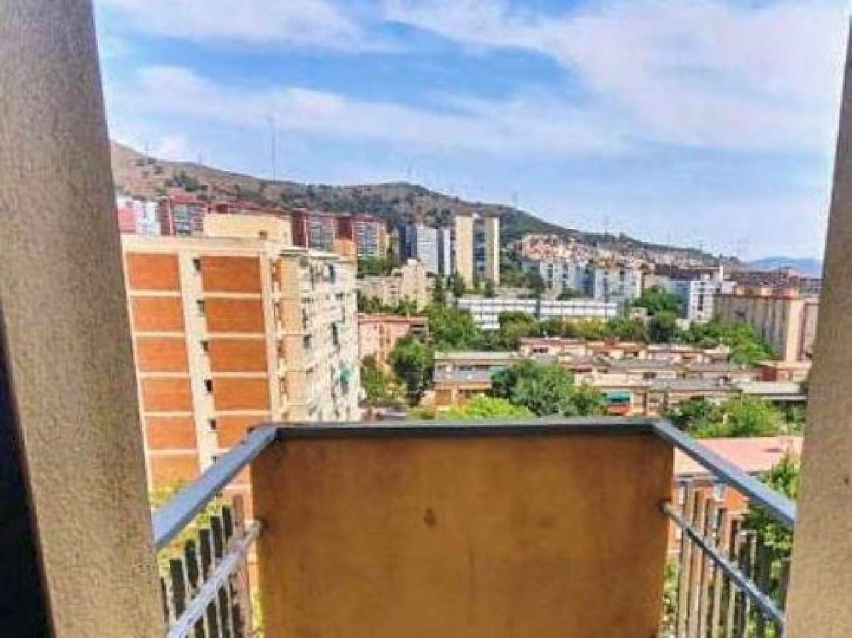 nou barris-la guineueta barcelona piso foto 4647807