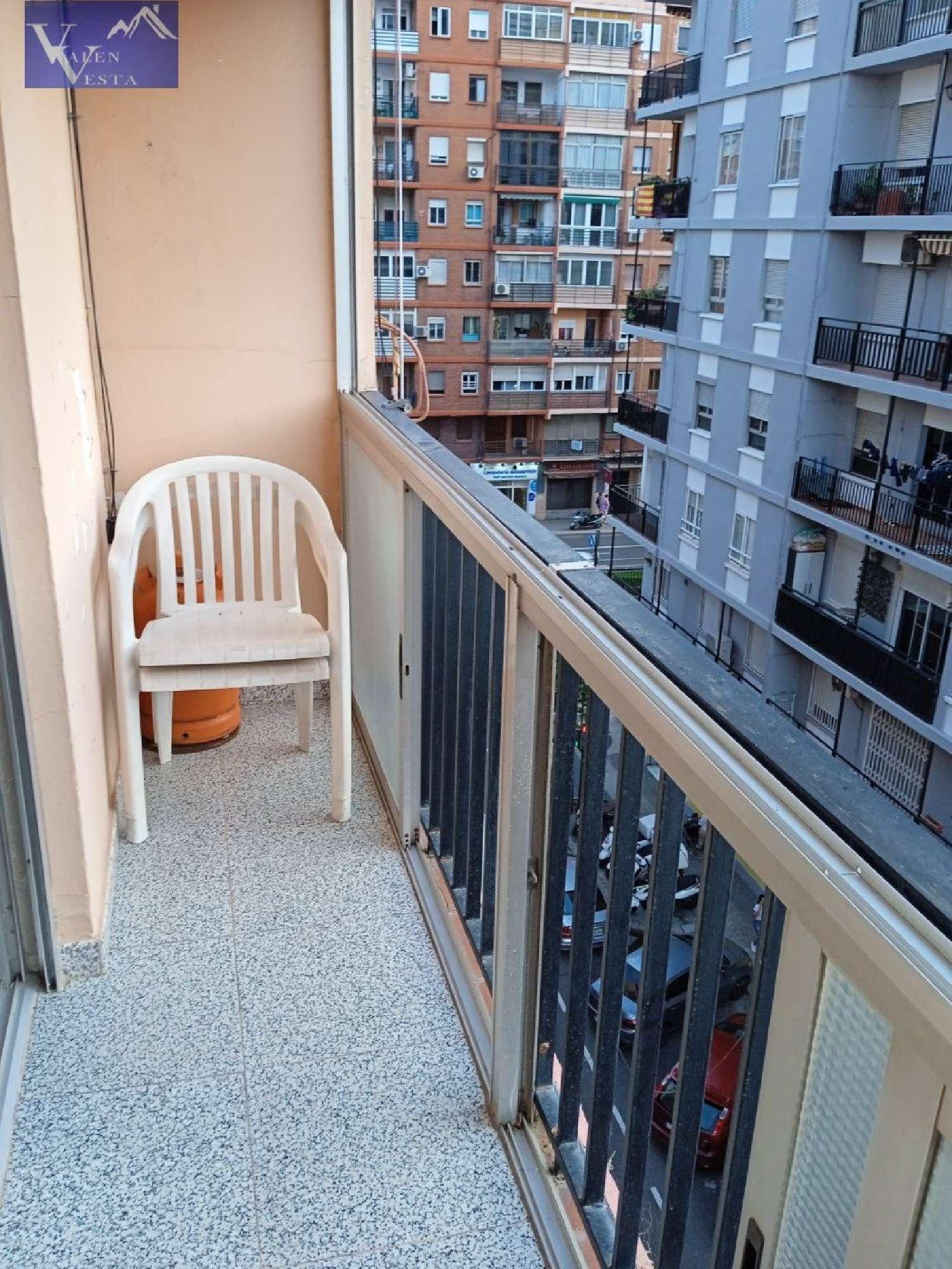 pueblo nuevo valencia piso foto 4640834