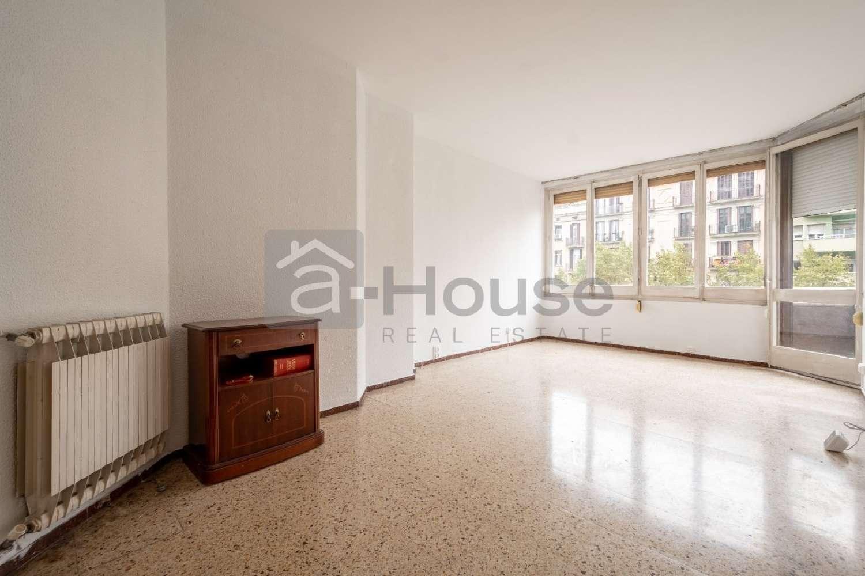 eixample-sant antoni barcelona piso foto 4653750