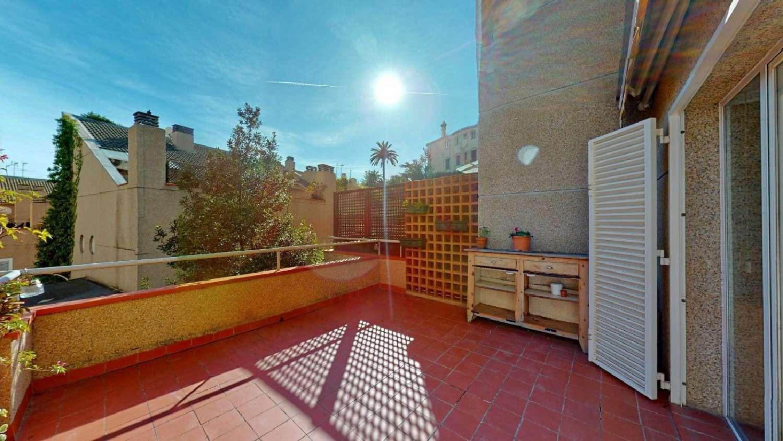 horta guinardó-guinardó barcelona casa foto 4356351