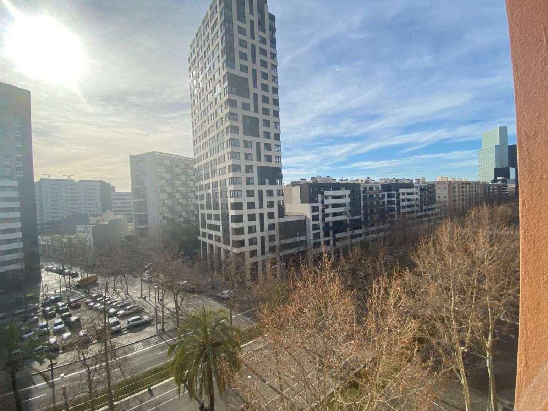 sant martí-provençals del poblenou barcelona piso foto 4356349