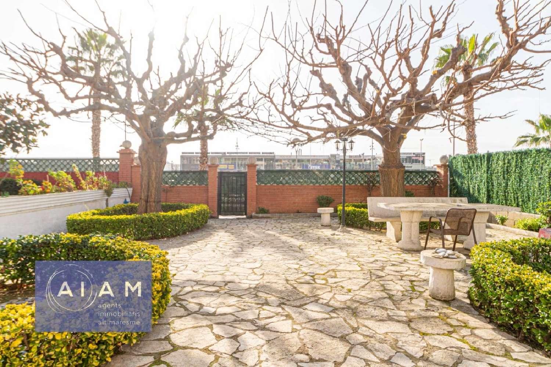 santa susanna barcelona terreno foto 4390235