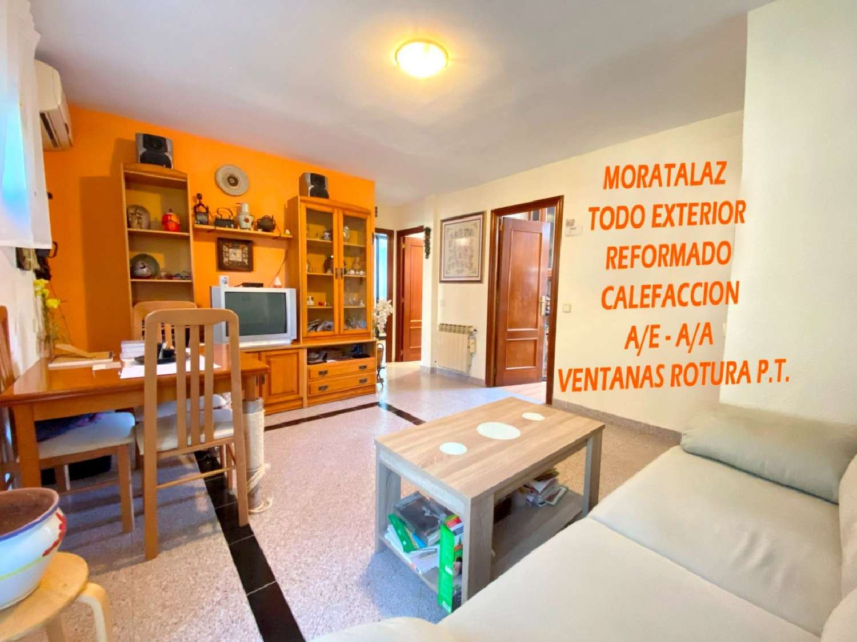 moratalaz-fontarrón madrid piso foto 4472210