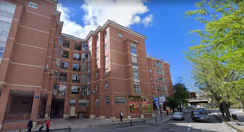 ciudad lineal-san juan bautista madrid piso foto 4452857
