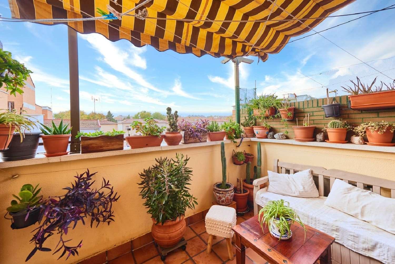 carabanchel-vista alegre madrid ático foto 4471138