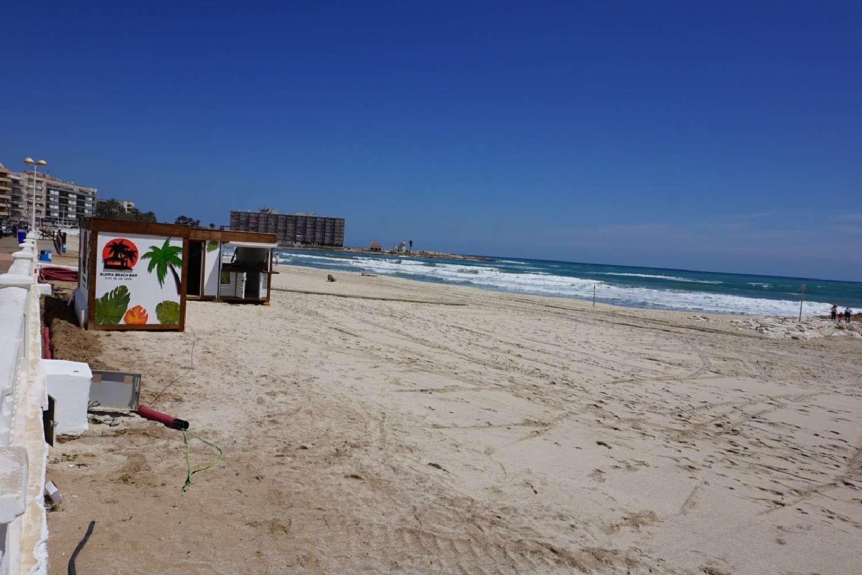 playa de los locos-aguas nuevas-torreblanca alicante piso foto 4462538