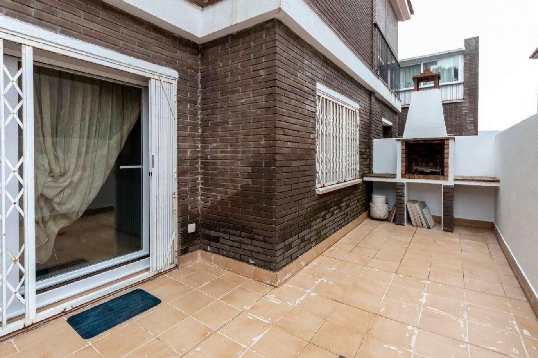 horta guinardó-montbau barcelona casa foto 4501618