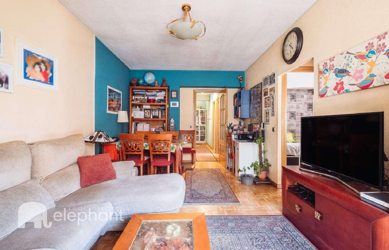 carabanchel-vista alegre madrid piso foto 4513769