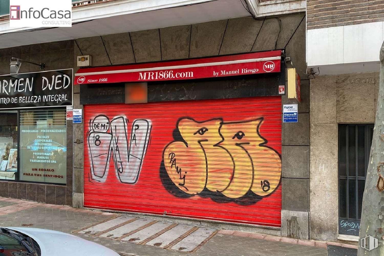 chamartín-prosperidad madrid local foto 4536606