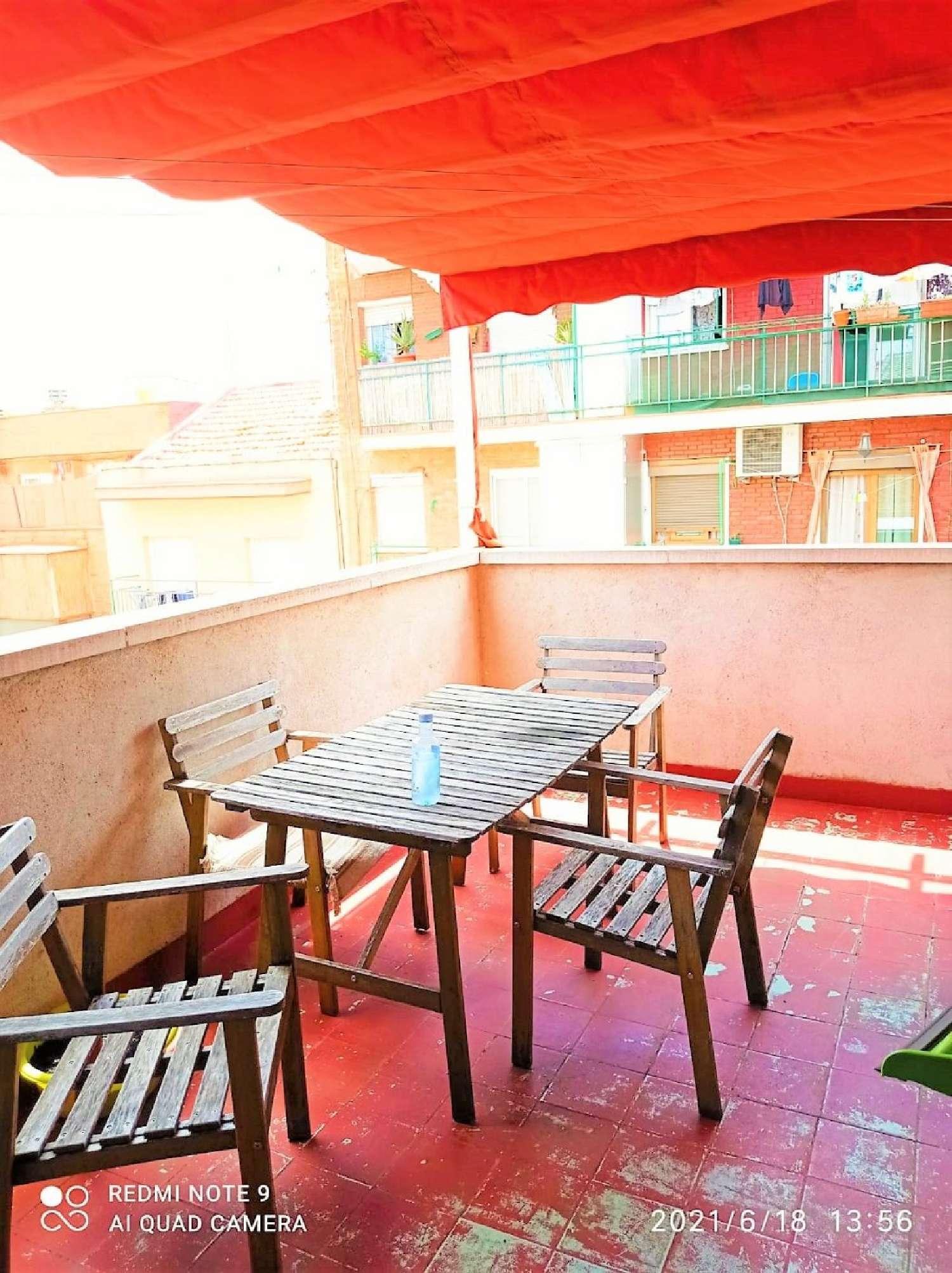 carabanchel-vista alegre madrid ático foto 4577660