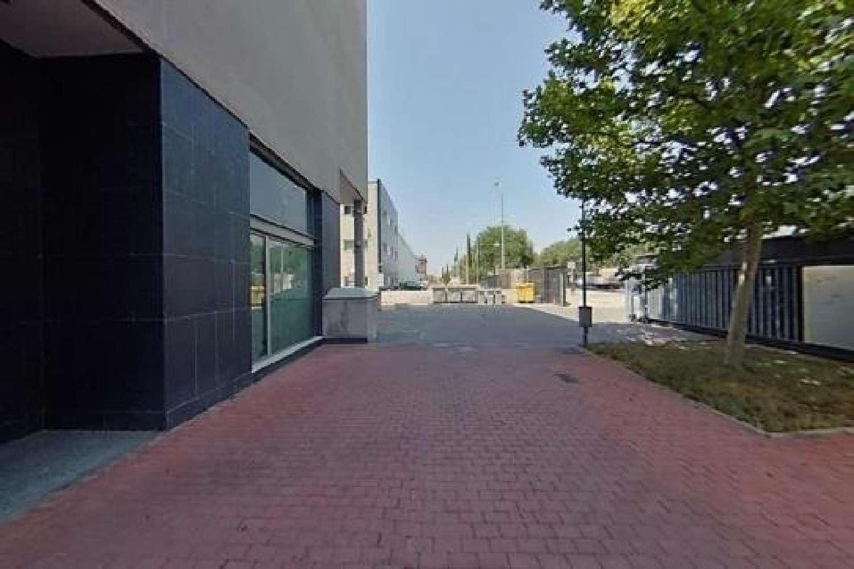 villaverde-san andrés y alto madrid oficina foto 4555836