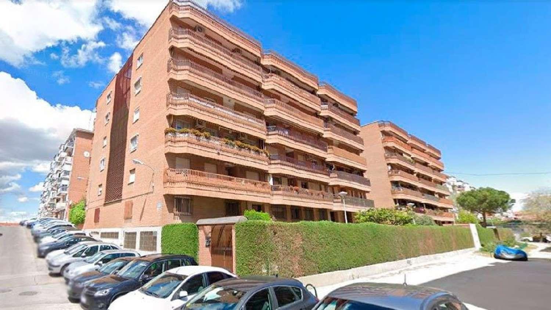 ciudad lineal-pueblo nuevo y ascao madrid piso foto 4547609